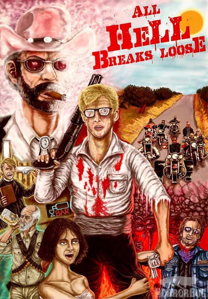 AllHellBreaksLoose-Poster