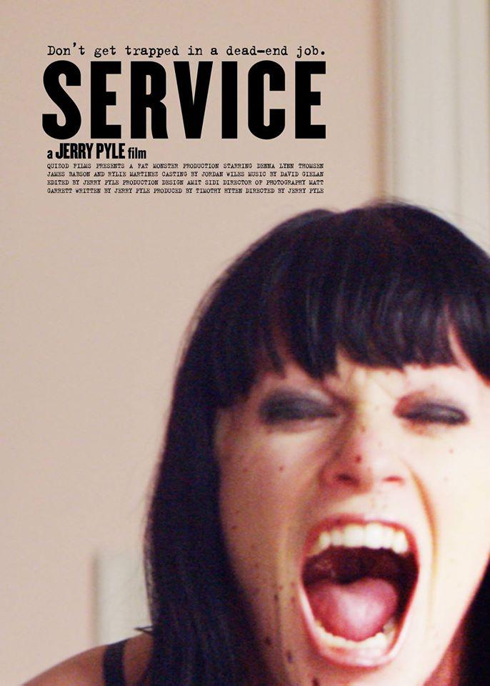 serviceposter