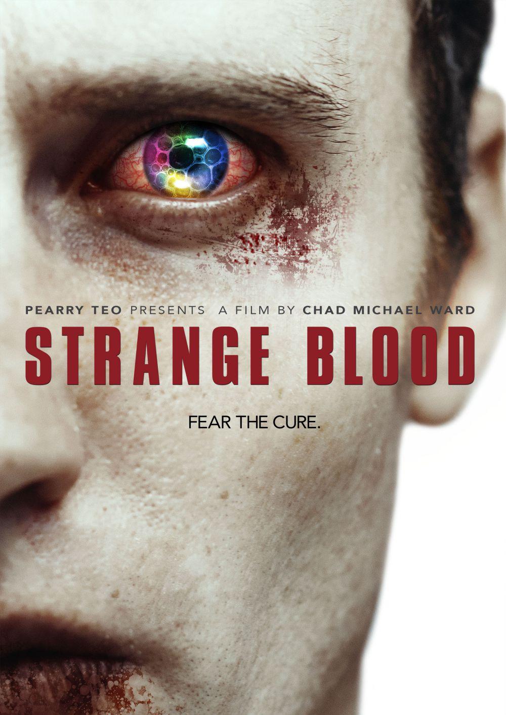 strangebloodart